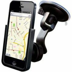 Uchwyt samochodowy do iPhone 5 - potrzebny :).