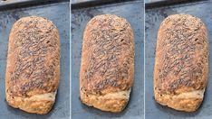 Solsikkebrød Sous Vide, Baking, Bakken, Backen, Sweets, Pastries, Roast