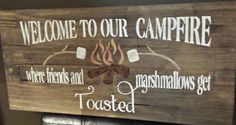This wood sign is painted in a dark walnut stain. The sign has 5 coats of outdoor sealant applied to all areas of the sign including front back and edges. It is highly recommended to re apply outdoor sealant periodically to maintain the quality and color. This sign comes with a wire hanger.  Measurements: 11 1/2 x 24 3/4 THICKNESS  THE SIGN IS MADE ONCE ORDERED. IT CAN TAKE 1-2 WEEKS TO PROCESS DEPENDING ON THE BUSINESS OF THE SEASON. IF YOU WOULD LIKE A MORE ACCURATE TIMELINE THEN PLEASE MES...