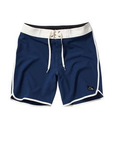 OG Scallop 19 Boardshorts.