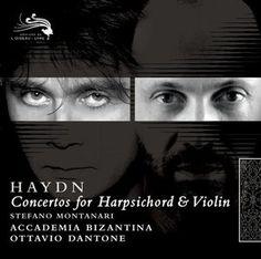 Haydn: Concertos for Harpsichord & Violin - Montan - Decca
