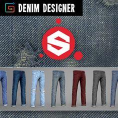 Substance Designer Tutorial, Modeling Tips, 3d Tutorial, Design Reference, Zbrush, Lululemon Logo, Game Design, Pattern Design, Blender 3d