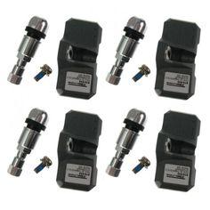Tire-Pressure-Sensor-Monitoring-System-TPMS-4-Piece-Set-Kit-for-Toyota