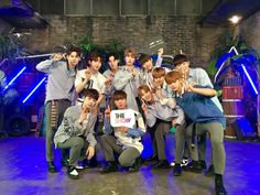 w a n n a o n e Ong Seung Woo, Bts Group Picture, Lai Guanlin, Produce 101 Season 2, Kim Jaehwan, Group Pictures, Ha Sungwoon, Ji Sung, 3 In One