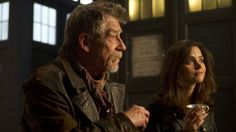 Doctor Who The Day of the Doctor John Hurt War Doctor