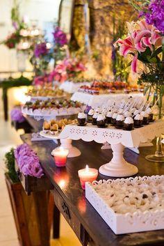 ウェディングパーティを華やかに!絶対に作りたい『キャンディバー』のアイデアまとめ♡にて紹介している画像