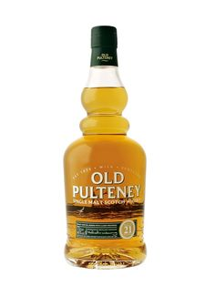 OLD PULTENEY 21 ans