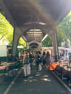 Isemarkt foodmarket