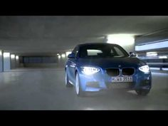 It's here, the all new 1 series 2-door M-sport, thrives in the city and makes you smile every time you drive it. Enjoy. Please visit www.Carworld1.com to know more about BMW Series.