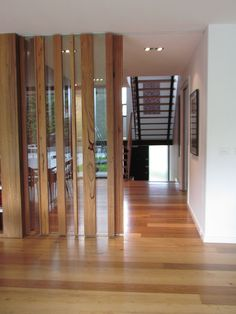 Recycled Messmate - Tongue & Groove Flooring 125 mm to 200 mm wide. It is a beautiful mid… Reclaimed Timber, Plantation Homes, Tongue And Groove, Floor Patterns, Floor Mirror, Flooring Options, Beautiful Lights, Very Well, Living Area