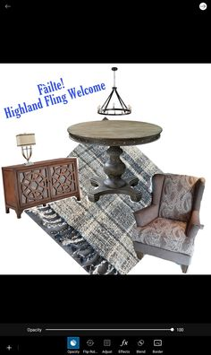 Landscape Photos, Color Pop, Traditional, Table, Furniture, Home Decor, Decoration Home, Room Decor, Tables