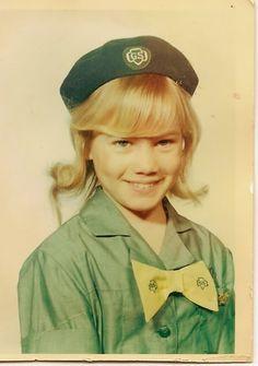 8 Best Lady Scouts images  2de20bc65ad5