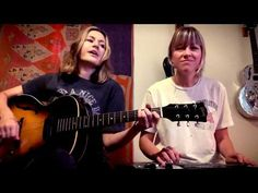 "Larkin Poe | Stealers Wheel Cover (""Stuck In The Middle With You"") - YouTube"