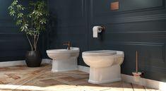 Armatura łazienkowa Omnires w kolorze miedź antyczna. @lazienki_inspriacje #omnires #polskamarka #omniresinspiracje #dreambathroom #projektowaniewnetrz #faucet #baterialazienkowa #architekciwnetrz #mynordicroom #decorate Toilet, Bathroom, Blog, Washroom, Flush Toilet, Full Bath, Toilets, Blogging, Bath
