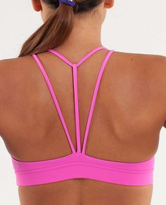 Trinity Bra- I need this in a top too