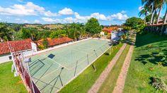 Hotel Fazenda Paraty - Ibiúna, SP | Zarpo Hotéis