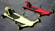 diy wooden go kart - Google Search