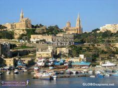 Mgarr, Malta
