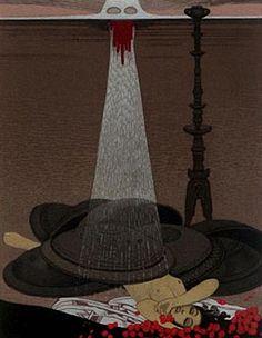 Manuel Orazi (1860-1934) - Salome (1930)