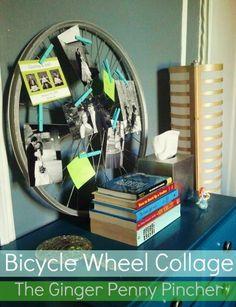 5 Bicycle Hacks (@BrightNest)