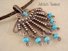 Yavapai---Pendant Necklace | Flickr - Photo Sharing! - neat