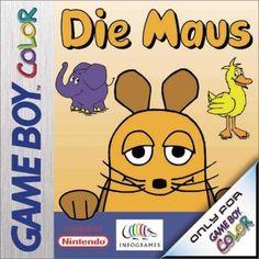 Die Maus - Cheats für Game Boy