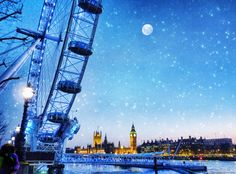 A London Christmas Among the earth's most explored capitals London comes with something for everybody: through history and heritage to…