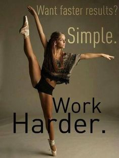 Work harder...and smarter! Stop dieting. Learn to love your body. Treat it right with nutrition and exercise. Repin for later!