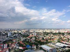 Visit Romania, Paris Skyline, Dolores Park, Travel, Viajes, Destinations, Traveling, Trips