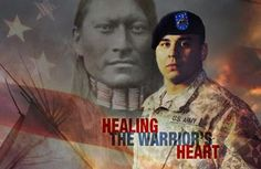 Screening today and tomorrow at the National Cowboy Poetry Gathering in Elko, Nevada, Taki Telonidis' film about Native American veterans and how their tribes work to heal their PTSD. HEALING THE WARRIOR'S HEART. #BRAVO! #USMC #HEALINGTHEWARRIORSHEART