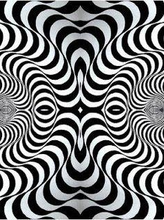 Bridget Riley. Bridget Louise Riley (nacida en Norwood, Reino Unido, 1931- ), pintora inglesa, figura destacada dentro del movimiento artístico del Op Art. Creó complejas configuraciones de formas abstractas diseñadas para producir efectos ópticos llamativos.