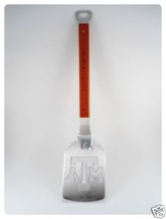 Great Father's Day gift: BBQ Spatula with team spirit for Texas A & M Aggies - Brand new