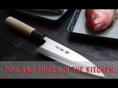 15 Tips and Tricks in the Kitchen - Life hacks in the Kitchen