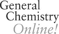 Frostburg State University (MD) General Chemistry Website