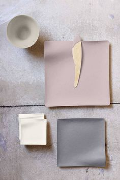 Inspired by the earth's landscape and geology with its grey undertone, @Plascon's colour of the month, Savanna Pink goes beautifully with many colours, especially other earth-inspired neutrals.