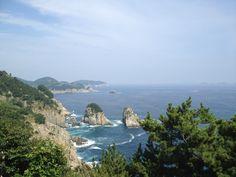 욕지도... 일본 다녀와 힘들게 합류했지만 정말 탁월한 선택이었던 여행