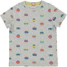 a5555c74ce19e Tee shirt manches courtes - T-shirts
