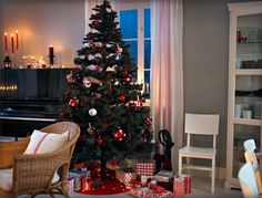 Ikea Christmas Tree Donations