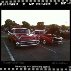 Memorial Day Weekend Car Show, Kingsport, TN