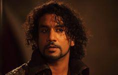 Naveen Andrews as Lord Akbari in Sinbad