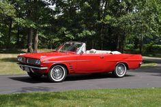 1963 Pontiac Tempest LeMans Convertible Vintage Auto, Vintage Cars, Pontiac Tempest, Big Girl Toys, Pontiac Lemans, Gm Car, American Motors, General Motors, Le Mans