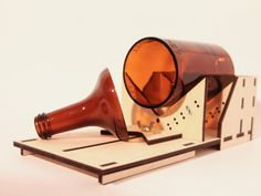 C&C Bottle Cutter via #Kickstarter.  Designed to cut any diameter glass bottle super easy, fast and precisely at home. Create glasses, vases, lamps, etc.  https://www.kickstarter.com/projects/1968590924/candc-the-bottle-cutter?ref=popular