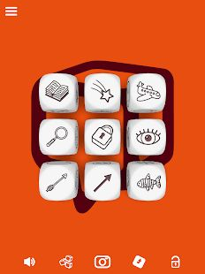Rory's Story Cubes- miniatura screenshot