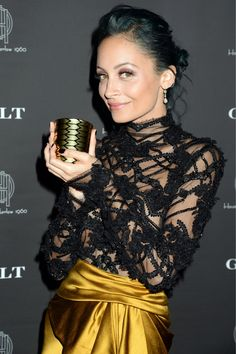 House of Harlow 1960 Home Fragrance - Nicole Richie Home Fragrance Collection - ELLE DECOR