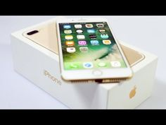 iPhone 7 Plus – Unboxing & Hands On!