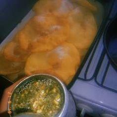 Tortas Fritas con Levadura Receta de Norali - Cookpad Palak Paneer, Ethnic Recipes, Food, Sweet Recipes, Ethnic Food, Homemade, Essen, Meals, Yemek