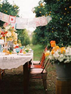 8 #Lovely Tea #Party Ideas...