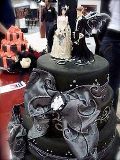 Cake [grrls] cakery: