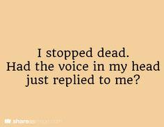 I stopped dead.