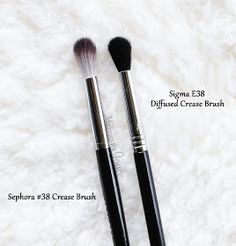Pro Smudge Brush #11 by Sephora Collection #5